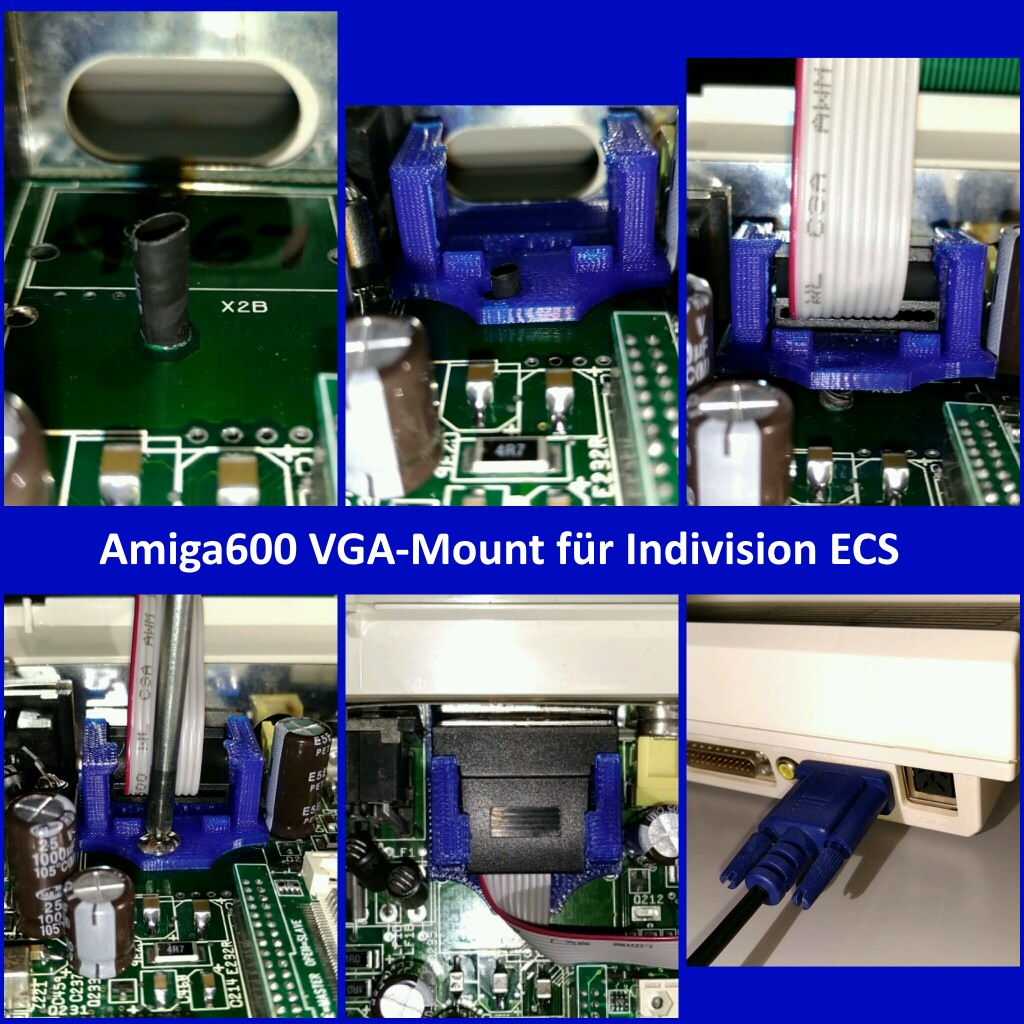VGA Mount