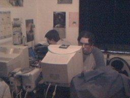 2000 CyberLAN (19.06.2000)