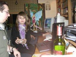 2008 Rammstein LAN (14.12.2008)
