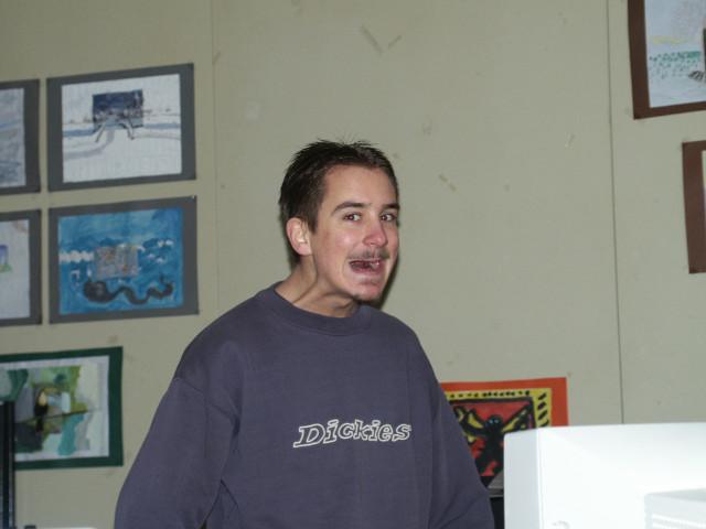 2004 BDay Lan (03.2004)