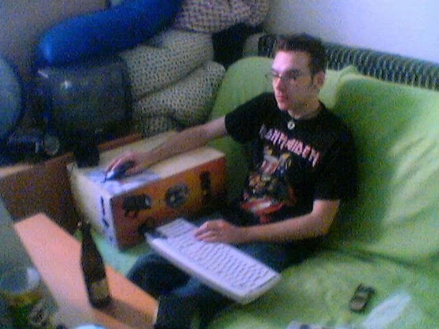 2003 cOsh LAN (09.2003)