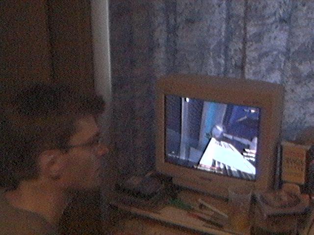 2001 CyberNet echo (07.2001)
